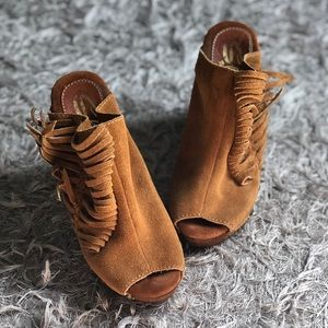 Sbicca Vintage Collection Women's Shoes